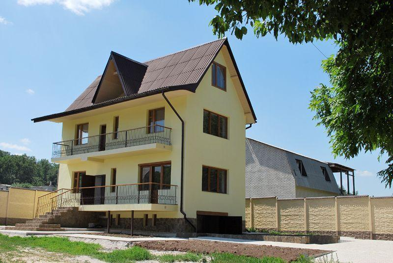 Продам дом Харьков, Лагерная ул.