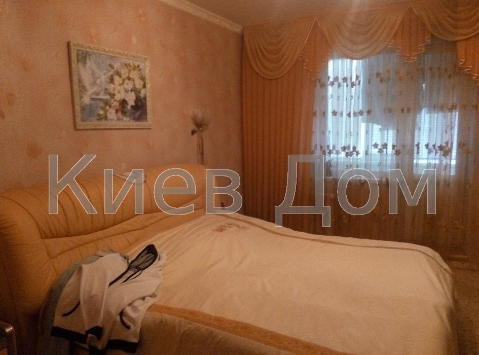 Сдам квартиру Киев, Зои Гайдай ул.