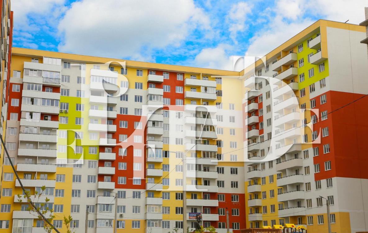 Продам двухкомнатную квартиру в ЖК Меридиан NV