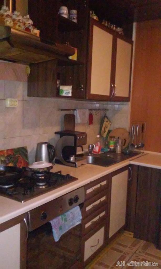 Продам квартиру Киев, Григоровича-Барского ул. 5