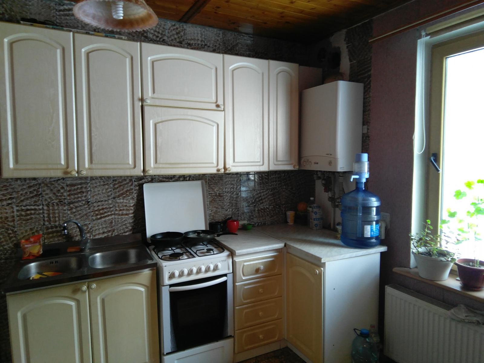 Продам квартиру Днепропетровск, Гоголя ул.
