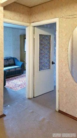 Продам квартиру Киев, Навои Алишера пр-т 5