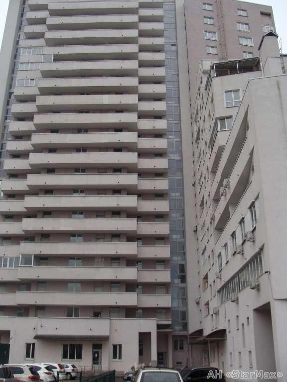 Продам квартиру Киев, Ямская ул.