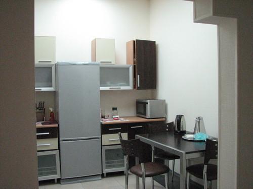 Продам офис в офисном центре Киев, Заболотного Академика ул. 4
