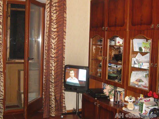Продам квартиру Киев, Флоренции ул.