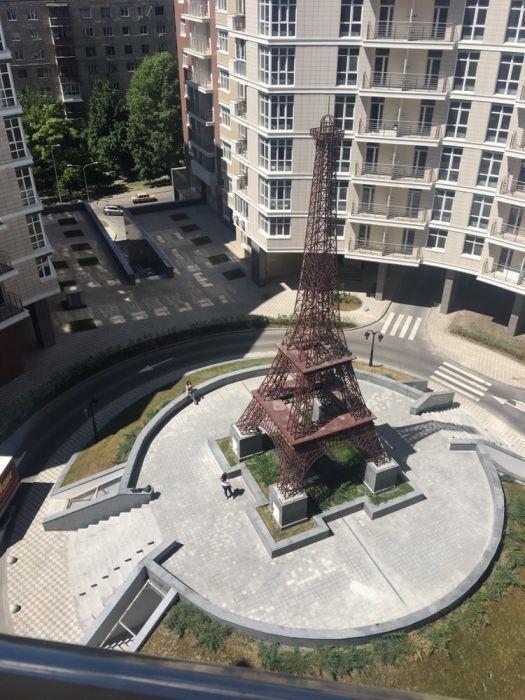 Продам квартиру Киев, Саперное поле ул.