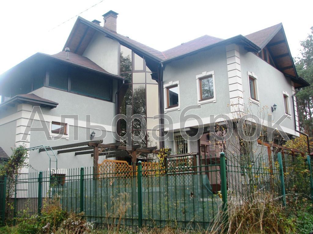 Продам дом Ирпень, Речная ул.