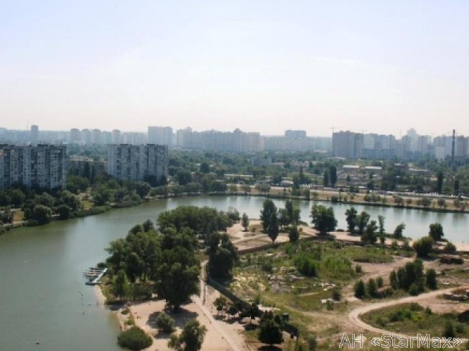 Продам квартиру Киев, Тычины Павла пр-т 2