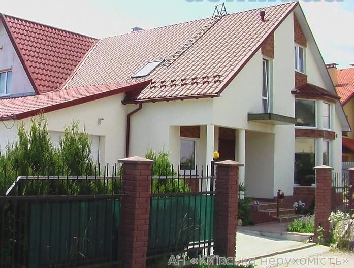 Продам дом Ирпень, Садовая ул. 3