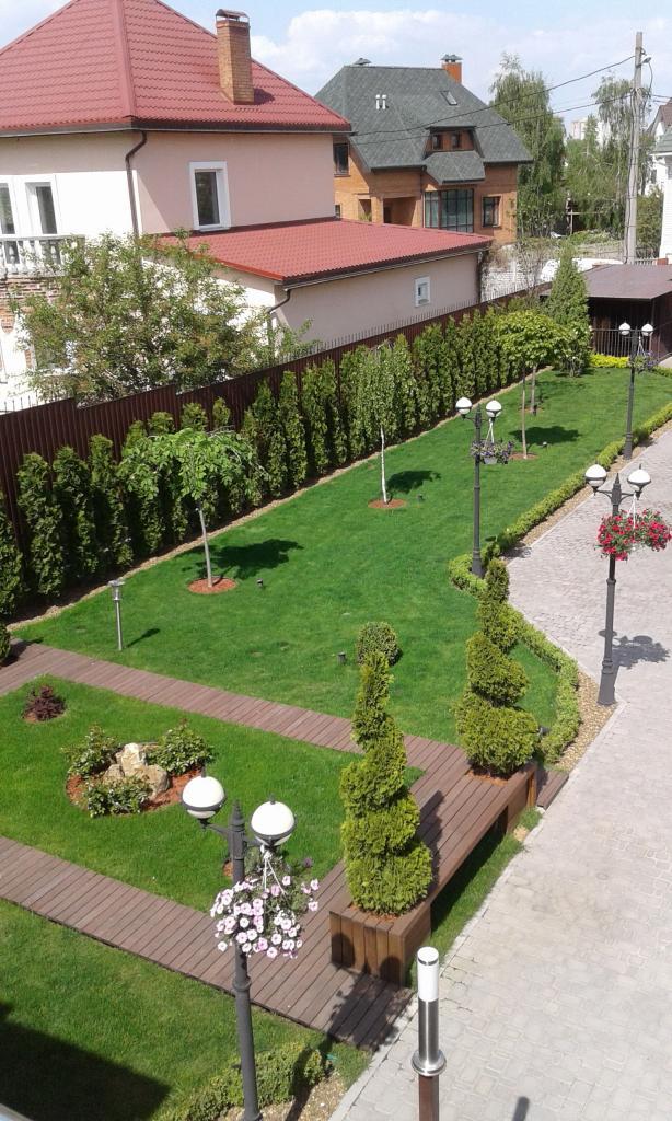 Продам дом Киев, Центрально-Садовая ул. 3
