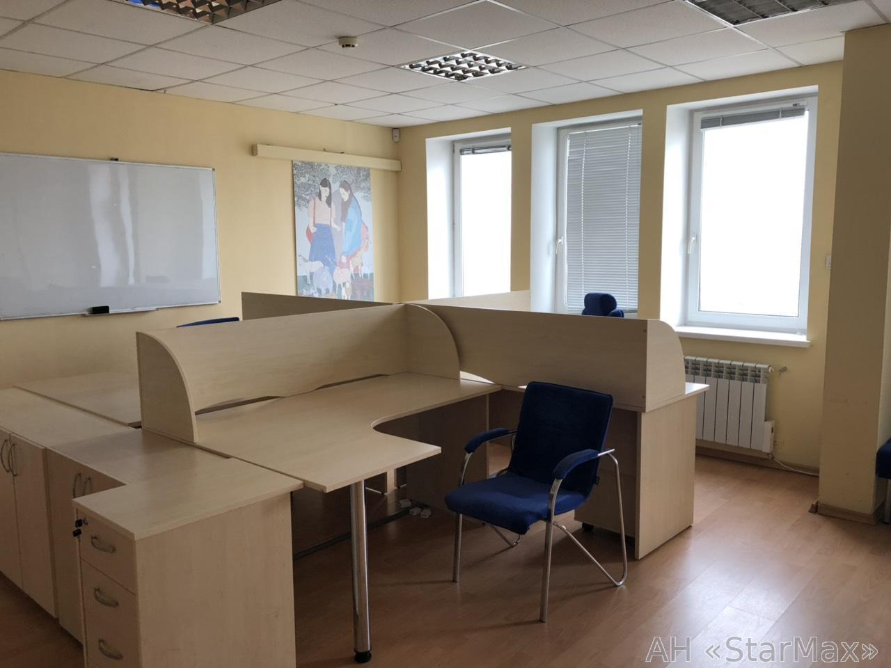 Продам офисное помещение Киев, Бажана Николая пр-т