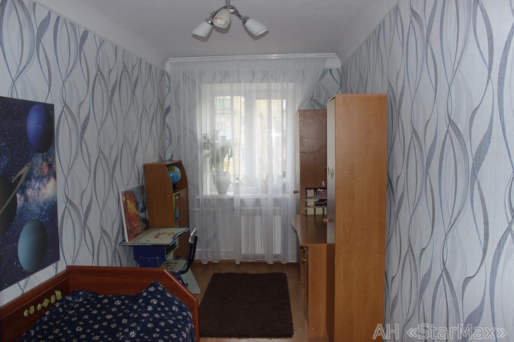 Продам квартиру Вишневое, Первомайская ул. 3