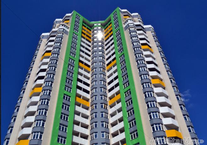 Продам квартиру Киев, Краснопольская ул. 2