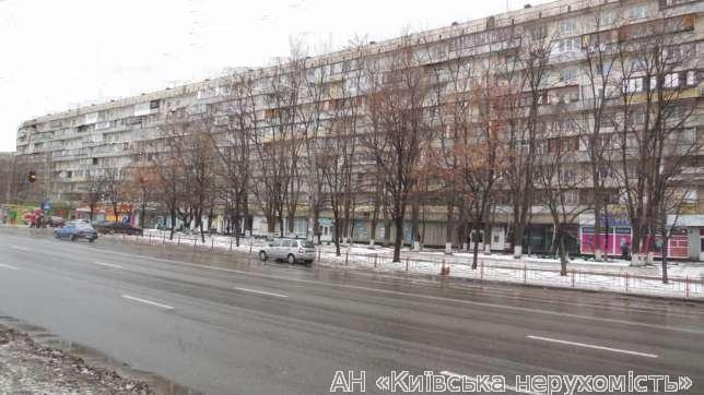 Фото 3 - Продам квартиру Киев, Правды пр-т
