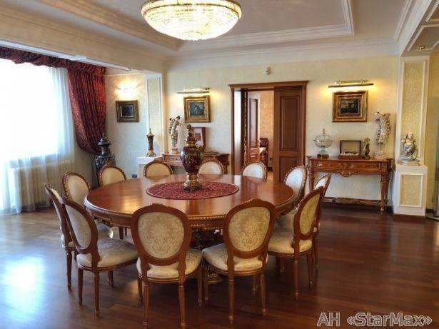 Продам квартиру Киев, Паторжинского ул. 2