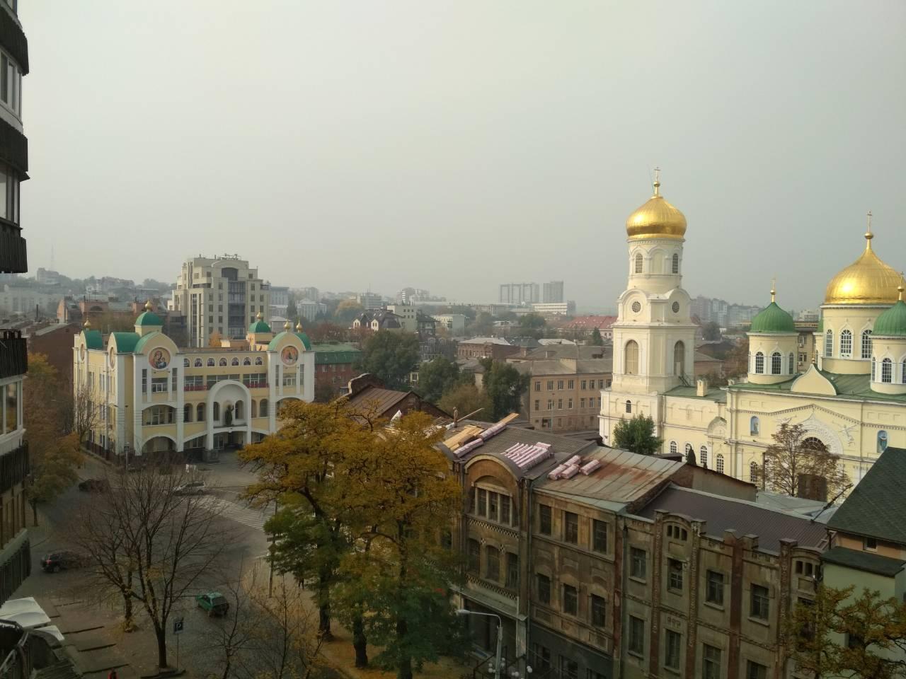 Продам квартиру Днепропетровск, Михаила Грушевского ул.