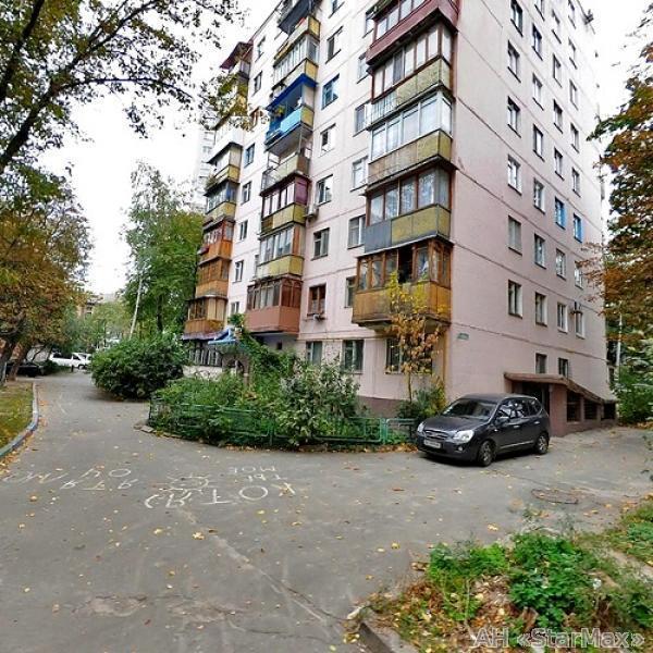 Продам квартиру Киев, Васильченко ул.