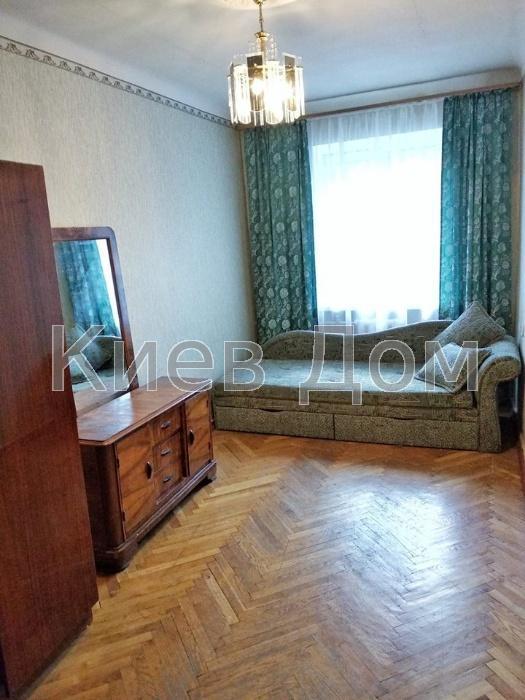 Сдам квартиру Киев, Киквидзе ул.