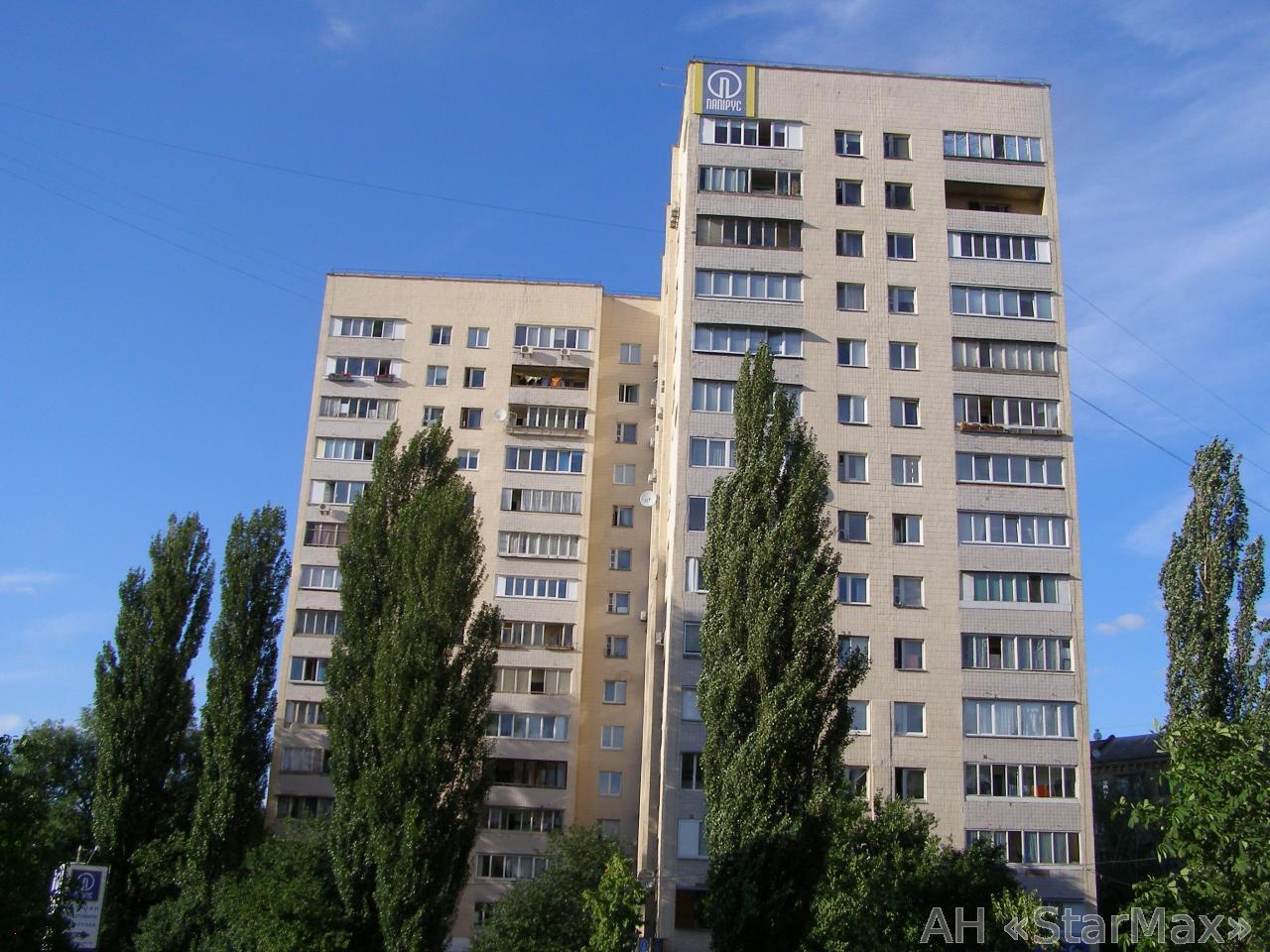 Продам квартиру Киев, Чоколовский бул. 3