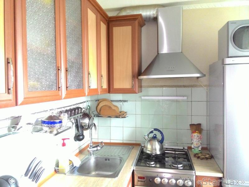 Продам квартиру Киев, Роллана Ромена бул. 4