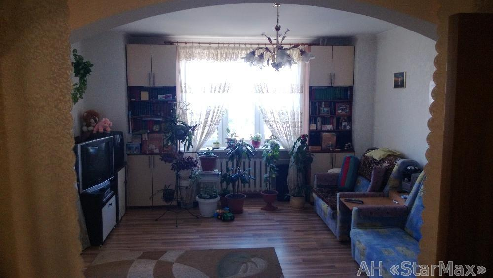 Продам квартиру Киев, Макеевский пер.