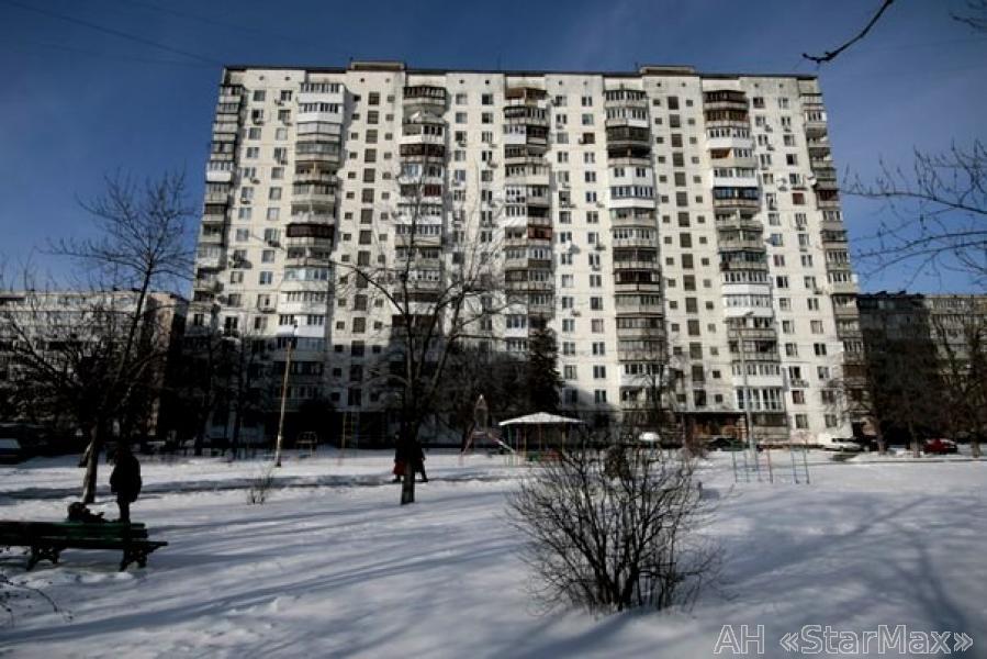 Продам квартиру Киев, Энтузиастов ул. 3