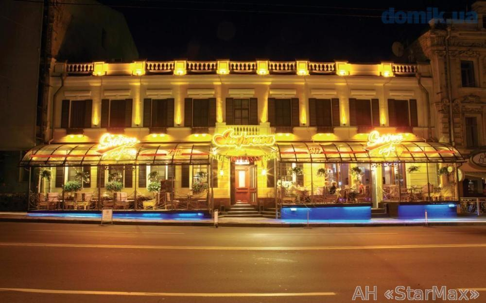 Продам ресторан Киев, Сагайдачного Петра ул.