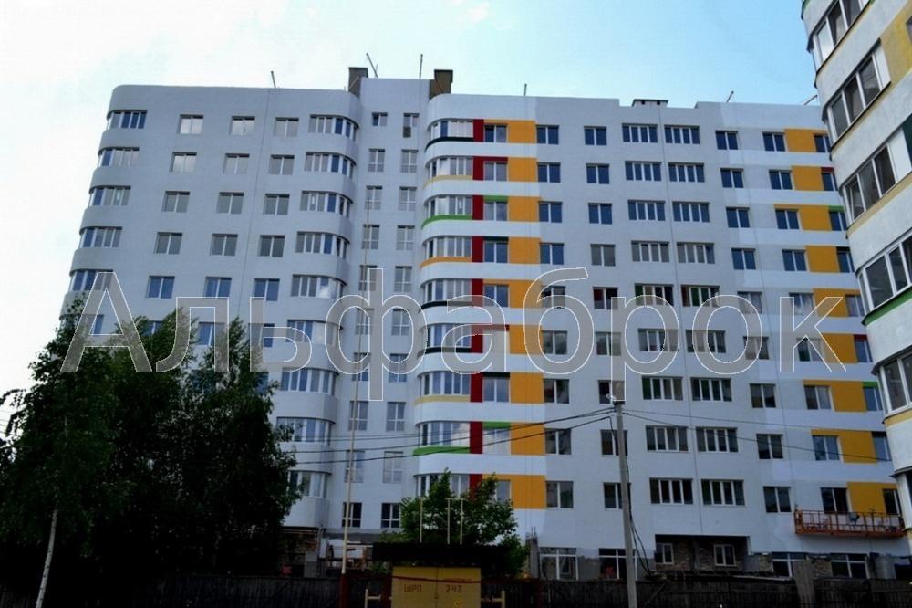 Продам квартиру Вишневое, Черновола Вячеслава ул.