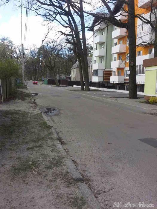 Продам участок под застройку жилой недвижимости Ирпень, Давидчук вул. 4