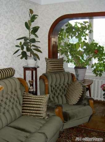 Продам квартиру Киев, Славгородская ул. 3