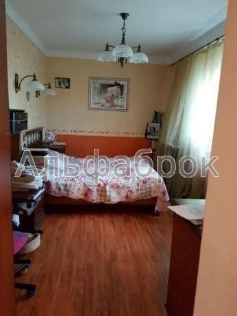Продам квартиру Киев, Нагорная ул.