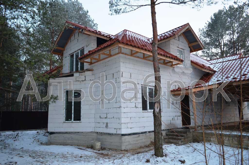 Продам часть дома Вышгород 2