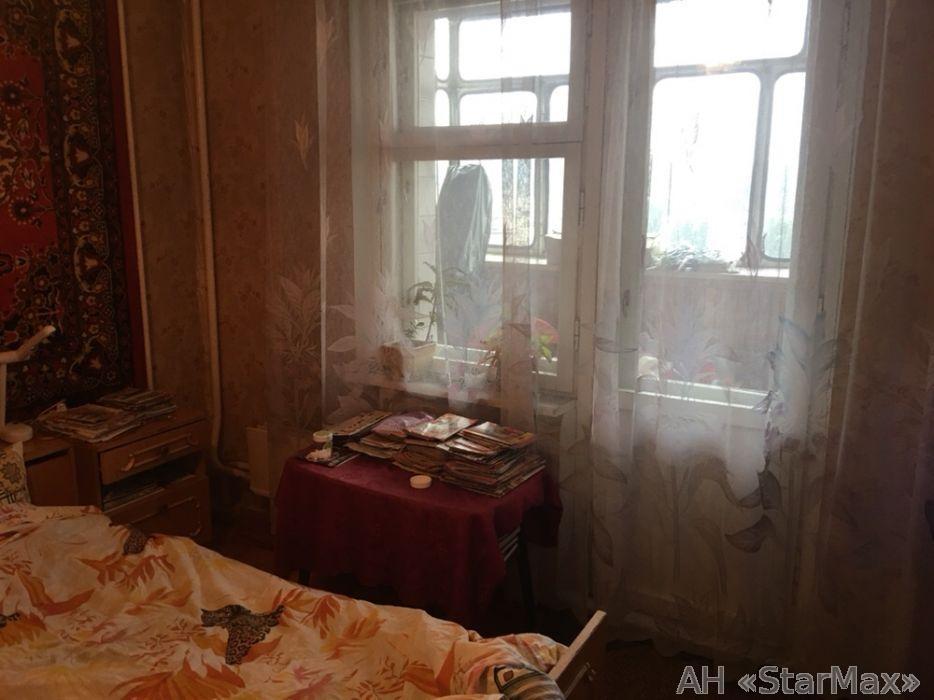 Продам квартиру Киев, Попова ул. 5