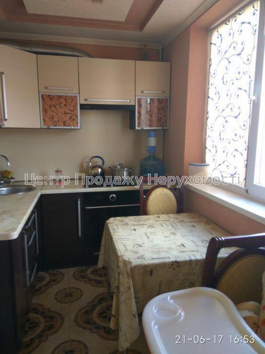 Продам квартиру Харьков 4
