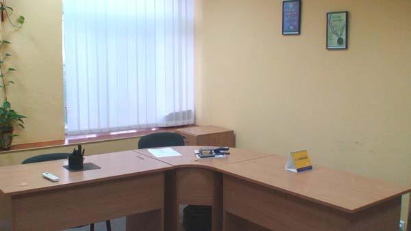 Продам офисное помещение Киев, Жилянская ул. 4