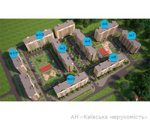 Фото 5 - Продам квартиру Киев, Метрологическая ул.