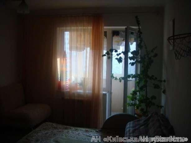 Продам квартиру Киев, Сабурова Александра ул. 5