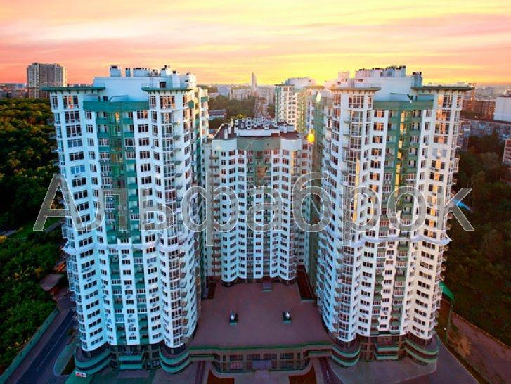 Продам квартиру Киев, Механизаторов ул.