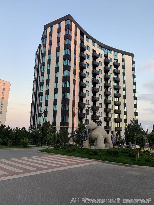 Продажа новостроек Софиевская Борщаговка