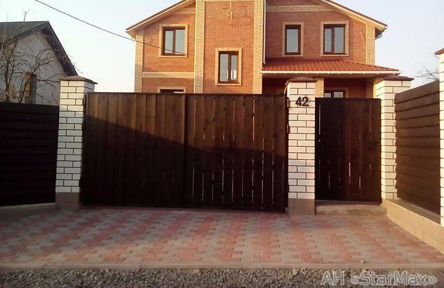 Продам дом Буча, Дзержинского ул. 3