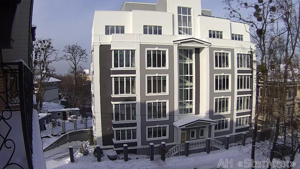 Продам квартиру Киев, Шмидта Отто ул. 3