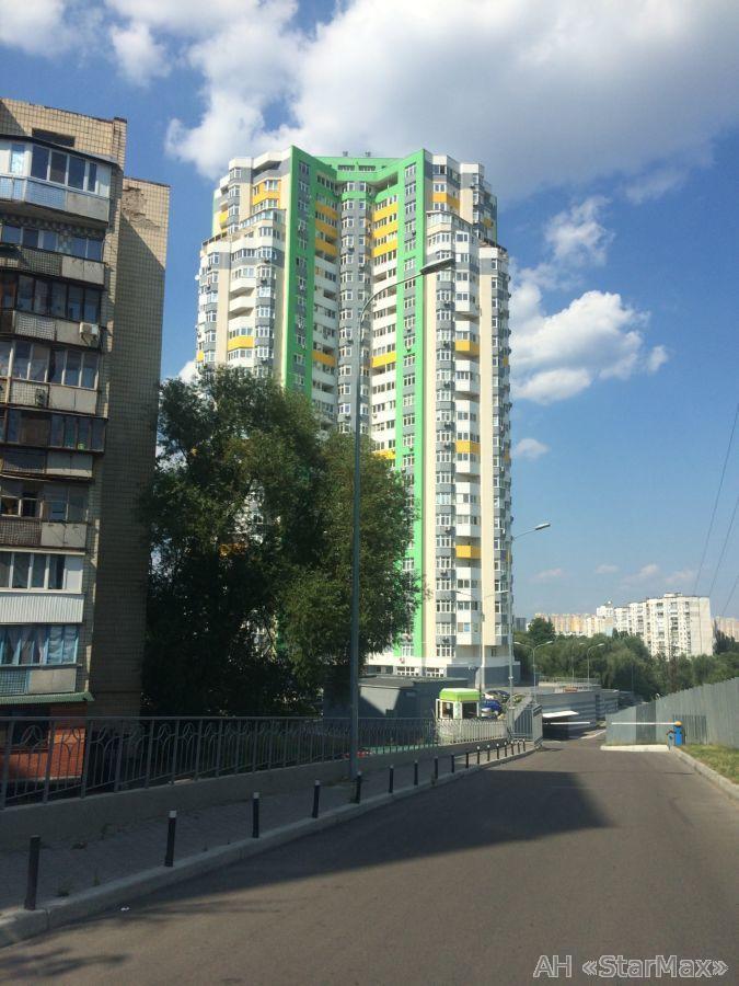 Продам квартиру Киев, Краснопольская ул.