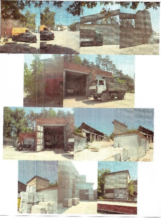 Продам промышленный комплекс Киев, Жмеринская ул.