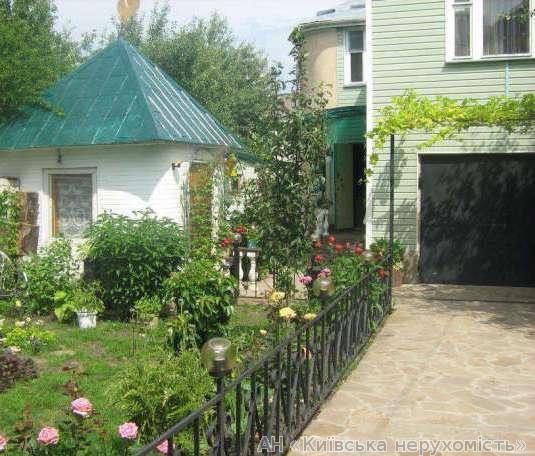 Продам дом Киев, Кукурузная ул. 2