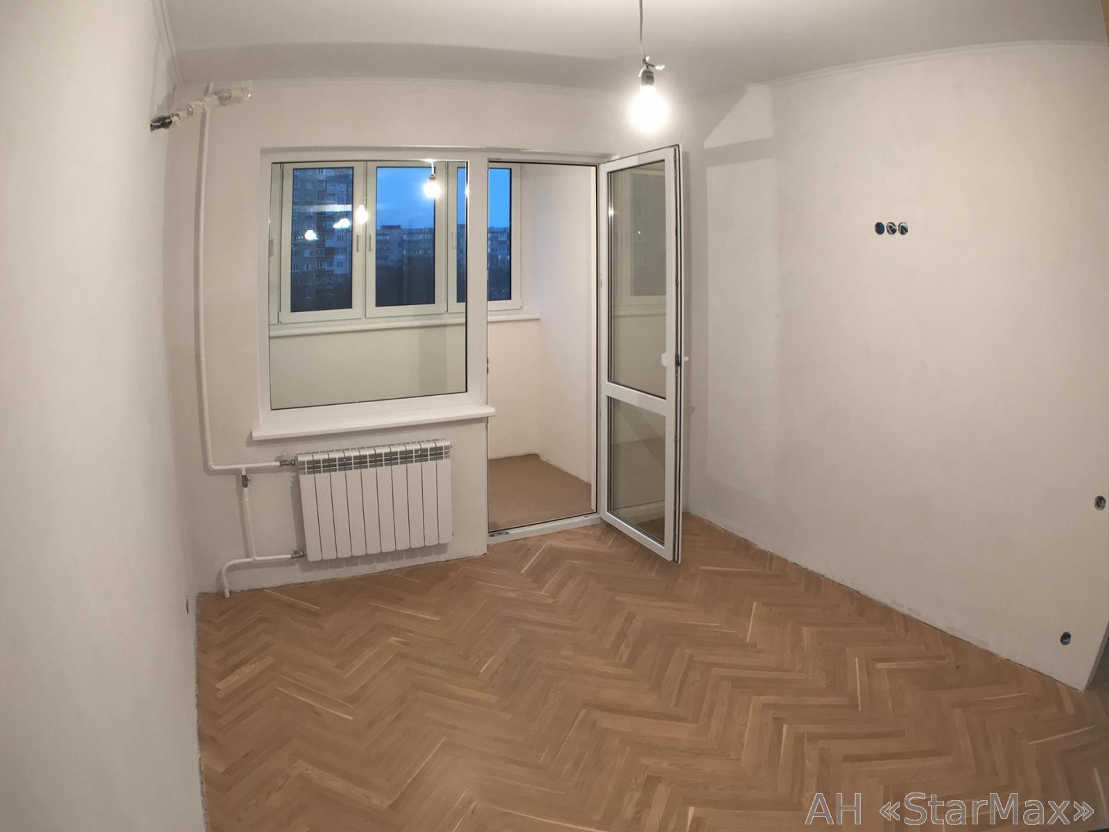 Продам квартиру Киев, Гонгадзе Георгия пр-т 3