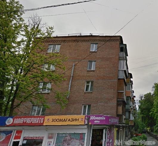Продам квартиру Киев, Телиги Елены ул. 3