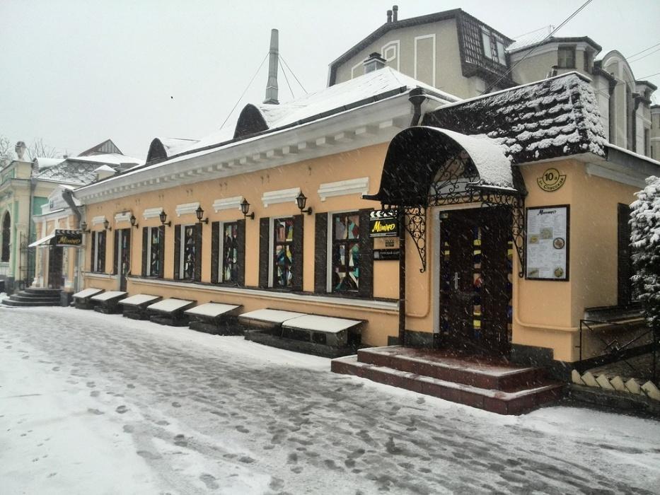 Продам объект питания Киев, Спасская ул.