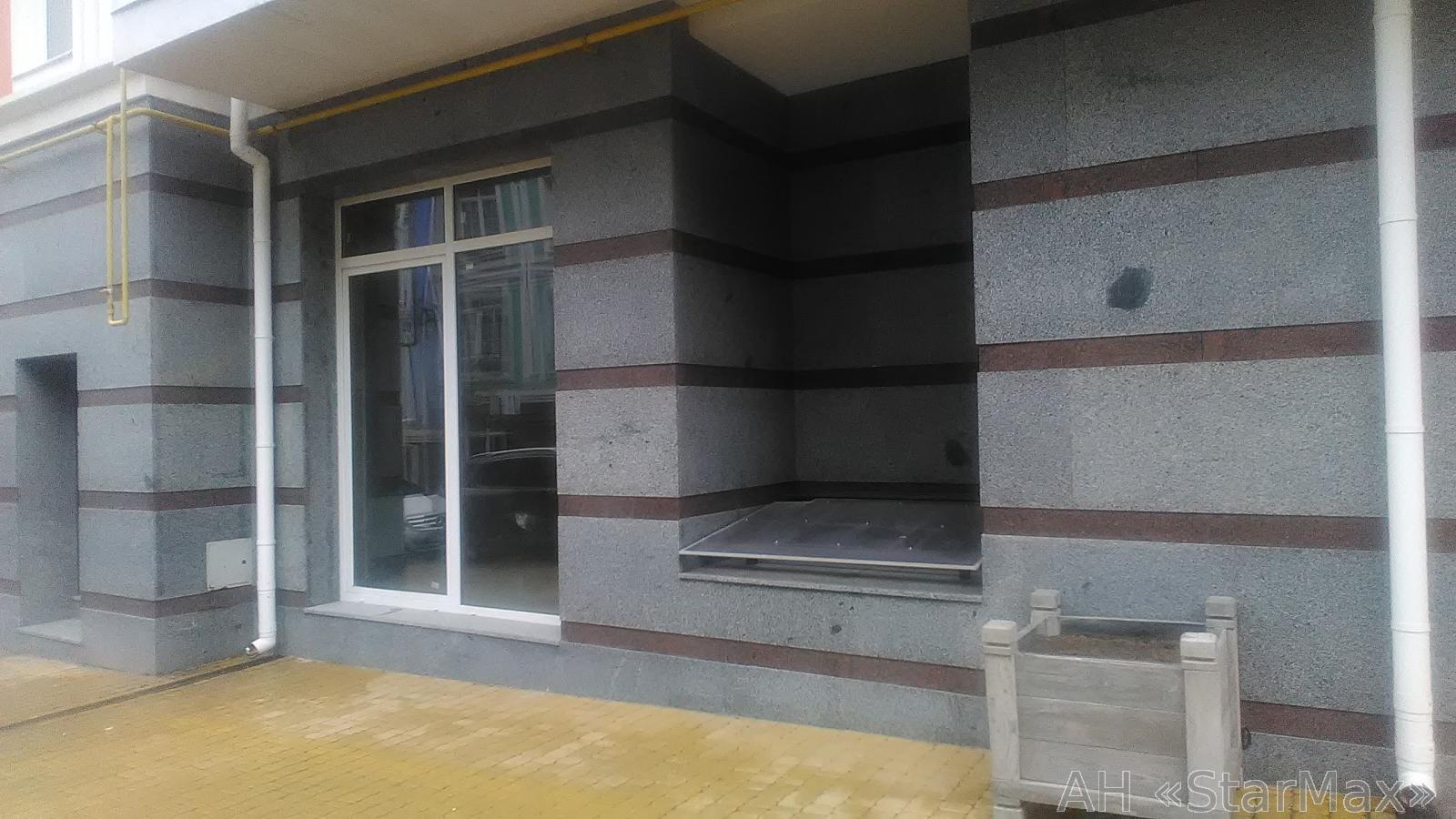 Сдам нежилую недвижимость Киев, Дегтярная ул.