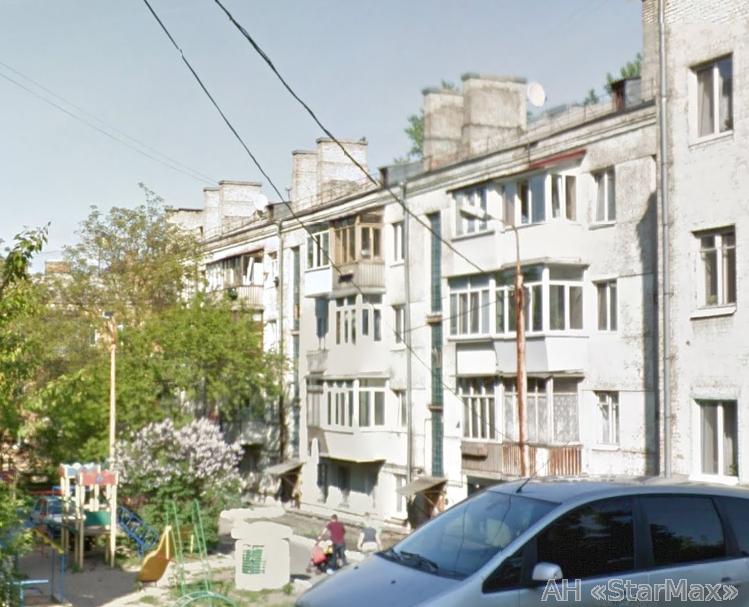 Продам квартиру Киев, Копыловская ул.