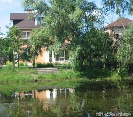 Продам дом Киев, Озерная ул. 2
